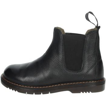 Schoenen Kinderen Laarzen Grunland PO1178-88 Black