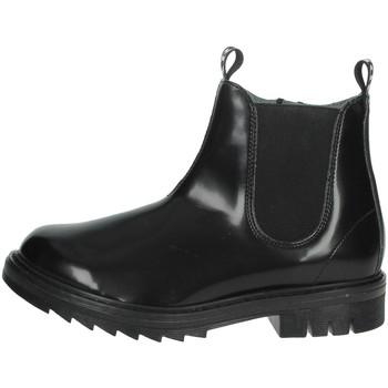 Schoenen Kinderen Laarzen Nero Giardini IO33881M Black