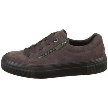Schoenen Dames Lage sneakers Legero Lima Noir, Marron