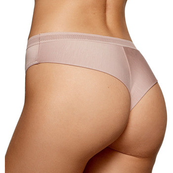 Ondergoed Dames Strings Impetus Travel Woman Soft premium Roze