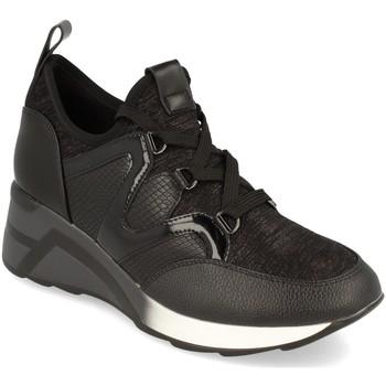 Schoenen Dames Lage sneakers Virucci VR0-196 Negro