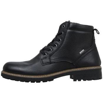 Schoenen Heren Laarzen Imac 402859 Zwart