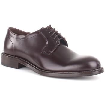 Schoenen Heren Derby John Spencer 11239 5610 Brown