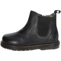Schoenen Kinderen Laarzen Grunland PP0411-88 Black