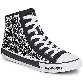 Hoge sneakers Ed Hardy RESOUDRE