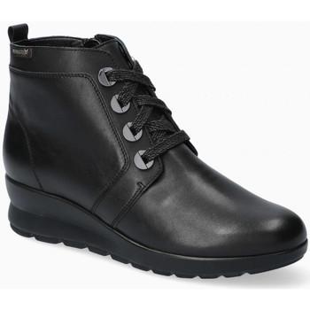 Schoenen Dames Laarzen Mephisto PHILIPA Zwart