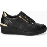 Schoenen Dames Lage sneakers Mephisto TRUDIE Zwart