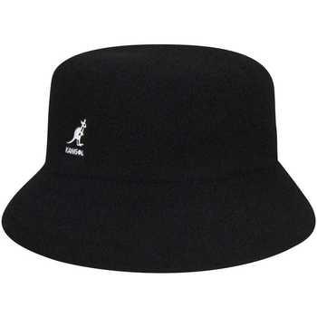 Accessoires Heren Hoed Kangol Bob  Lahinch noir