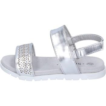 Schoenen Meisjes Sandalen / Open schoenen Sprox BK501 Argent