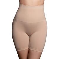 Ondergoed Dames Shapewear Bye Bra Seamless Beige