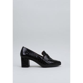Schoenen Dames pumps Sandra Fontan GELIA Zwart