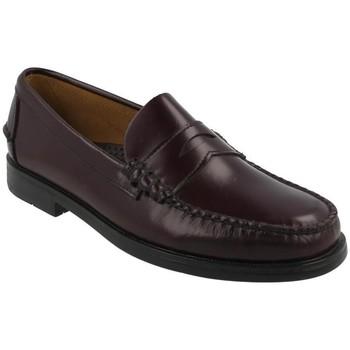 Schoenen Heren Mocassins Sebago  Rojo