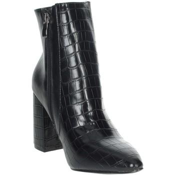 Schoenen Dames Laarzen Pregunta PFC9144 Black