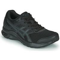 Schoenen Dames Running / trail Asics JOLT 3 Zwart