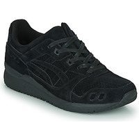 Schoenen Lage sneakers Asics GEL LYTE III Zwart