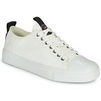 Schoenen Dames Lage sneakers Guess EDERLA Wit