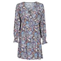 Textiel Dames Korte jurken Naf Naf  Multikleuren