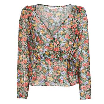 Textiel Dames Tops / Blousjes Naf Naf  Multikleuren