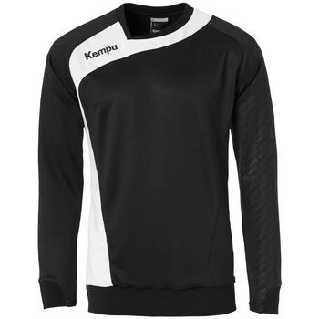 Textiel Heren Sweaters / Sweatshirts Kempa Training top  Peak noir/blanc