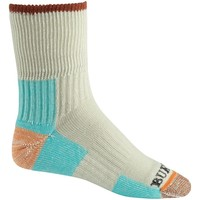 Accessoires Heren Sportsokken Burton Men's  Wool Hiker Sock Oatmeal Heather