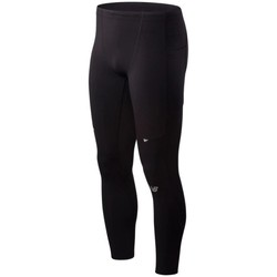 Textiel Heren Leggings New Balance Impact Run Noir