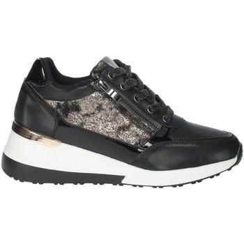 Schoenen Dames Lage sneakers Laura Biagiotti 6419 Black