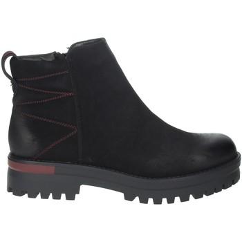 Schoenen Dames Laarzen Wrangler WL02612A Black
