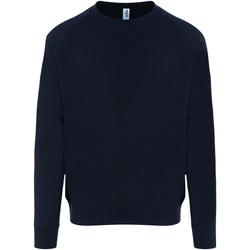 Textiel Heren Sweaters / Sweatshirts Awdis JH130 Nieuwe Franse marine