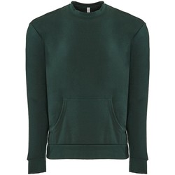 Textiel Sweaters / Sweatshirts Next Level NX9001 Bosgroen