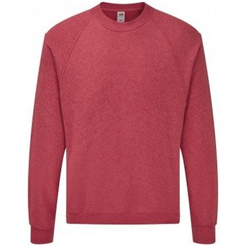 Textiel Sweaters / Sweatshirts Fruit Of The Loom SS8 Heather Rood