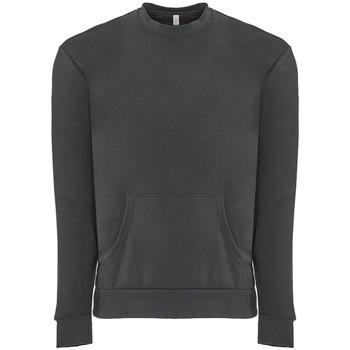 Textiel Sweaters / Sweatshirts Next Level NX9001 Zwaar metaal