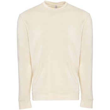 Textiel Sweaters / Sweatshirts Next Level NX9001 Natuurlijk