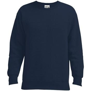 Textiel Sweaters / Sweatshirts Gildan GH060 Sport Dark Navy