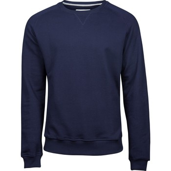 Textiel Heren Sweaters / Sweatshirts Tee Jays T5400 Marine