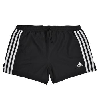 Textiel Meisjes Korte broeken / Bermuda's adidas Performance G 3S SHO Zwart