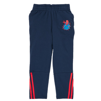 Textiel Jongens Trainingsbroeken adidas Performance LB DY SHA PANT Marine