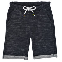 Textiel Jongens Korte broeken / Bermuda's Deeluxe PAGIS Zwart