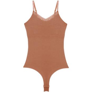 Ondergoed Dames Body Underprotection Bea Beige