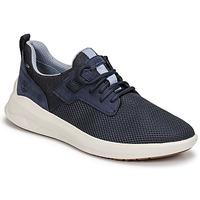 Schoenen Heren Lage sneakers Timberland BRADSTREETULTRA SPORT  OX Blauw