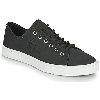 Schoenen Heren Lage sneakers Timberland UNIONWHARF2.0 EK+ LOGO OX Zwart