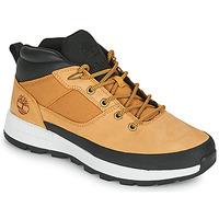Schoenen Heren Lage sneakers Timberland SPRINT TREKKER SUPER OX Graan