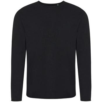 Textiel Heren Sweaters / Sweatshirts Ecologie EA060 Zwart