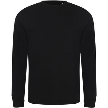Textiel Heren Sweaters / Sweatshirts Ecologie EA030 Zwart
