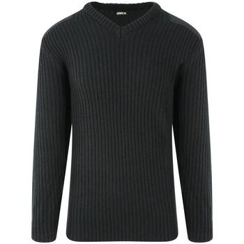 Textiel Heren Sweaters / Sweatshirts Pro Rtx RX220 Zwart