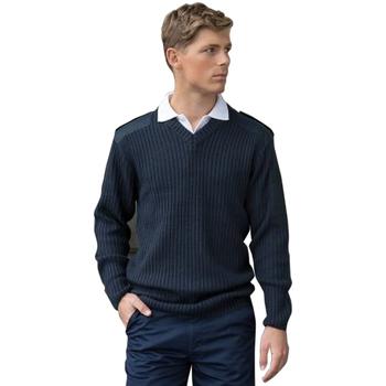 Textiel Heren Truien Pro Rtx RX220 Marine