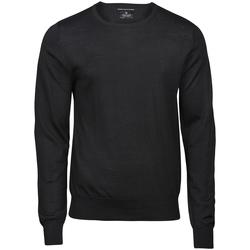 Textiel Heren Sweaters / Sweatshirts Tee Jays T6000 Zwart