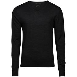 Textiel Heren Sweaters / Sweatshirts Tee Jays T6001 Zwart
