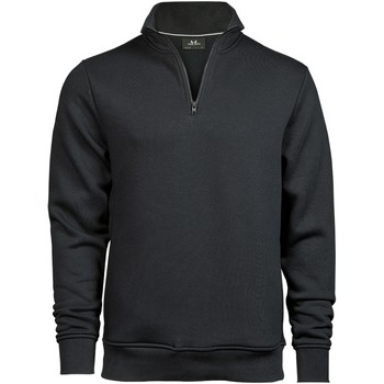 Textiel Heren Sweaters / Sweatshirts Tee Jays TJ5438 Donkergrijs
