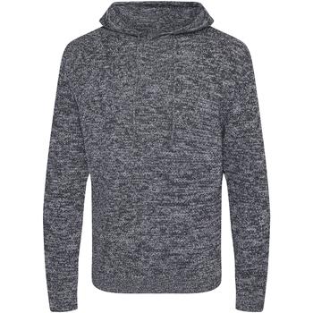 Textiel Heren Sweaters / Sweatshirts Ecologie EA080 Heide/Hartkolen