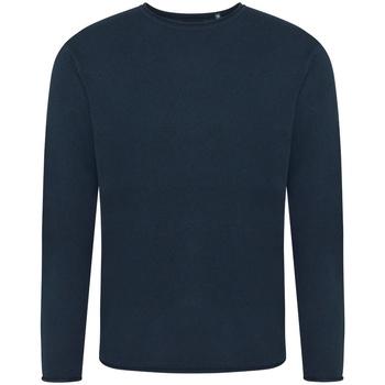 Textiel Heren Sweaters / Sweatshirts Ecologie EA060 Marine